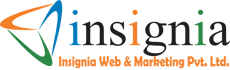 Web Design Company - Digital Marketing, SEM,SEO & Web Development- InsigniaWm