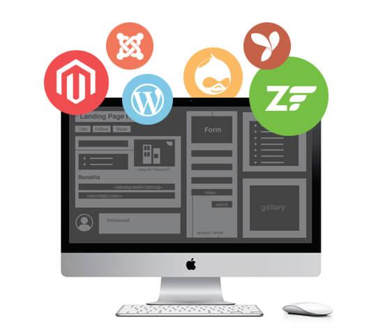 web-application-frameworks