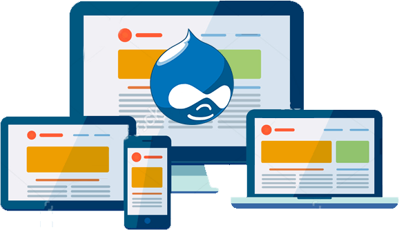 Develop-Customized-Drupal