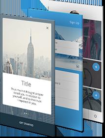 mobile-application-center